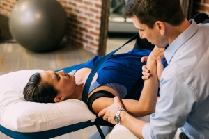 physical therapy roswell